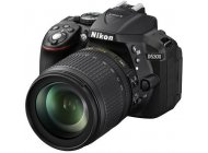 Фотоаппарат Nikon D5300 18-105mm VR Kit