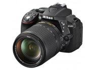 Фотоаппарат Nikon D5300 kit 18-140mm VR Kit