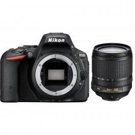 Фотоаппарат Nikon D5500 kit 18-105mm VR Kit