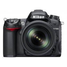 Фотоаппарат Nikon D7000 Kit 18-105mm VR