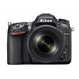 Фотоаппарат Nikon D7100 Kit 18-105mm VR