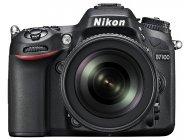 Фотоаппарат Nikon D7100 Kit 18-140