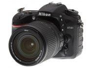 Фотоаппарат Nikon D7200 kit 18-140mm VR Kit