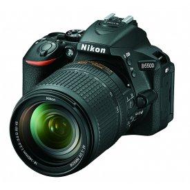 Фотоаппарат Nikon D5500 kit 18-140mm VR Kit