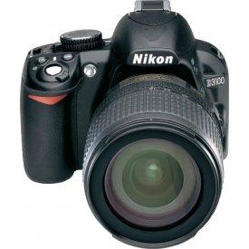 Фотоаппарат Nikon D3100 18-105VR Kit
