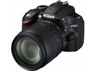Фотоаппарат Nikon D3200 Kit 18-105 VR Kit