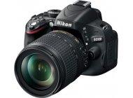 Фотоаппарат Nikon D5100 18-105 VR Kit