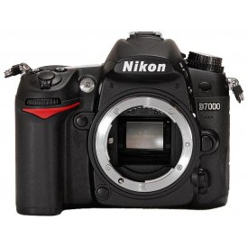 Фотоаппарат Nikon D7000 Body