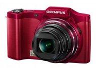 Фотоаппарат Olympus SZ-14 Red