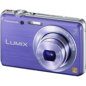 Фотоаппарат Panasonic Lumix DMC-FS45 Violet