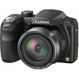 Фотоаппарат Panasonic Lumix DMC-LZ30 Black
