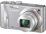 Фотоаппарат Panasonic Lumix DMC-TZ25 Silver