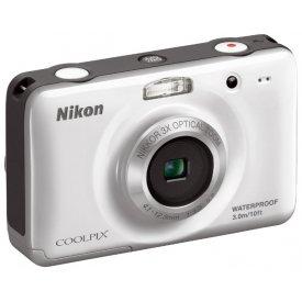 Фотоаппарат Nikon Coolpix S30