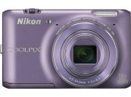 Фотоаппарат Nikon Coolpix S6400 Purple