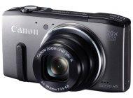 Фотоаппарат Canon PowerShot SX270 HS Black