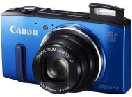 Фотоаппарат Canon PowerShot SX270 HS Blue