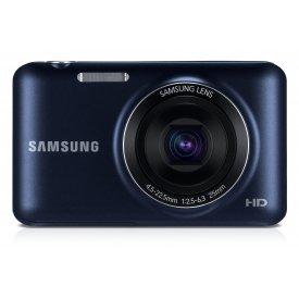 Фотоаппарат Samsung EC-ES95 Black