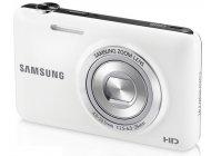 Фотоаппарат Samsung EC-ES95 White
