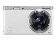 Фотоаппарат Samsung NX Mini 9mm Kit White