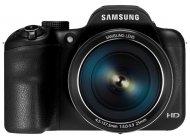 Фотоаппарат Samsung WB1100F Black