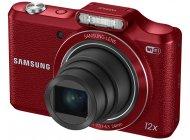 Фотоаппарат Samsung WB50F Red