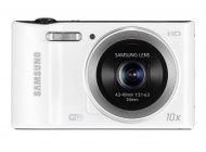 Фотоаппарат Samsung WB30F White