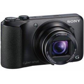 Фотоаппарат Sony Cyber-shot DSC-H90 Black