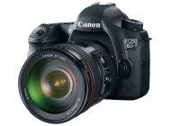 Фотоаппарат Canon EOS 6D 24-105 Kit