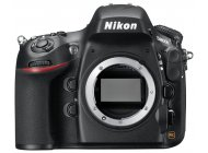 Фотоаппарат Nikon D800 E Body