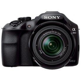 Фотоаппарат Sony Alpha 3000K 18-55mm