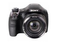 Фотоаппарат Sony DSC-H400 Black