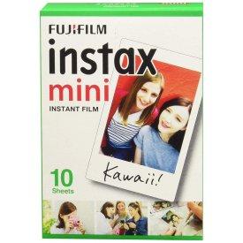 Фотопленка Fujifilm Instax Mini 10 шт