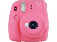Фотоаппарат Fujifilm Instax Mini 9 Flamingo Pink (розовый)