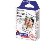 Фотопленка Fujifilm Instax Mini Airmail 10 шт