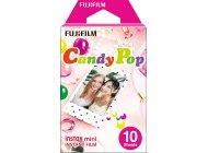 Фотопленка Fujifilm Instax Mini Candy Pop Film 10 шт