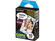 Фотопленка Fujifilm Instax Mini Comic 10 шт
