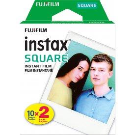 Фотопленка Fujifilm Instax Square 20 шт