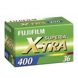 Фотопленка Fujifilm Superia 400/36