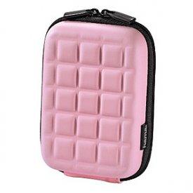 Сумка Hama 103776 Hardcase 60L розовый