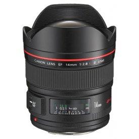Canon EF 14 mm f2.8 II USM