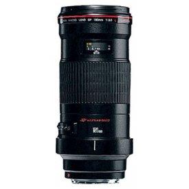Canon EF 180mm f/3.5 L USM Macro