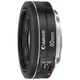 Canon EF 40 F2.8 STM
