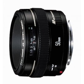 Canon EF 50mm f1.4 USM