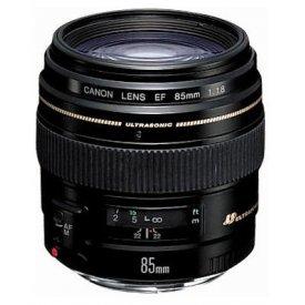Canon EF 85 F1.8 USM