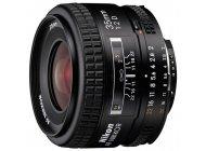 Nikkor 35mm f/2D AF