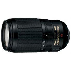 Nikkor 70-300mm f/4.5-5.6G ED VR AF-S