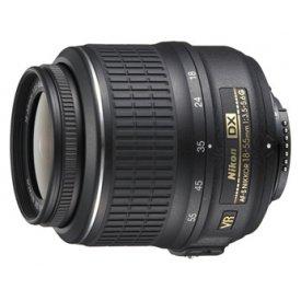 Nikkor AF-S 18-55mm f3.5-5.6G VR