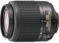 Nikon 55-200mm f/4-5.6G AF-S DX ED Zoom-Nikkor