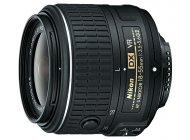 Nikon 18-55mm f/3.5-5.6G AF-S VR II DX