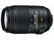 Nikon 55-300mm f/4.5-5.6G ED DX VR AF-S